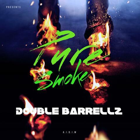 Pure Smoke album art