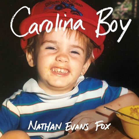 Nathan Evans Fox
