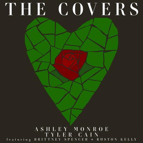 The Covers album art