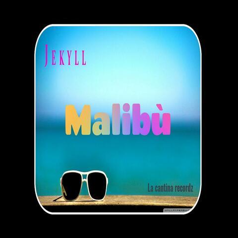 Malibù album art