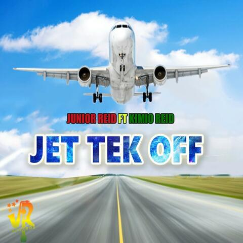 Jet Tek Off (feat. Kimio Reid) album art