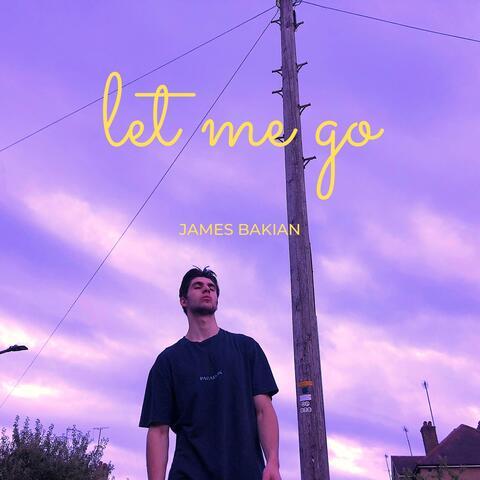 Let Me Go album art