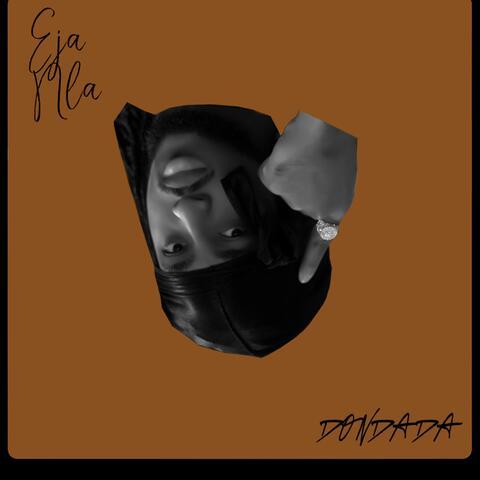 Eja Nla EP album art