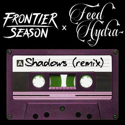 Shadows (Feed Hydra Remix) album art