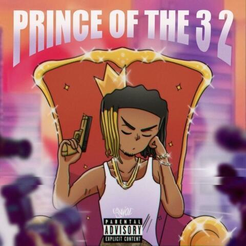 Prince Of The 3 2 album art