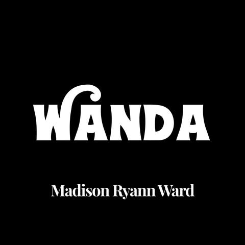 Madison Ryann Ward
