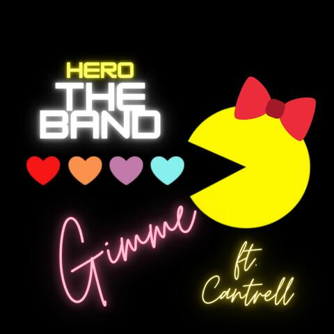 Gimme (feat. Cantrell) album art