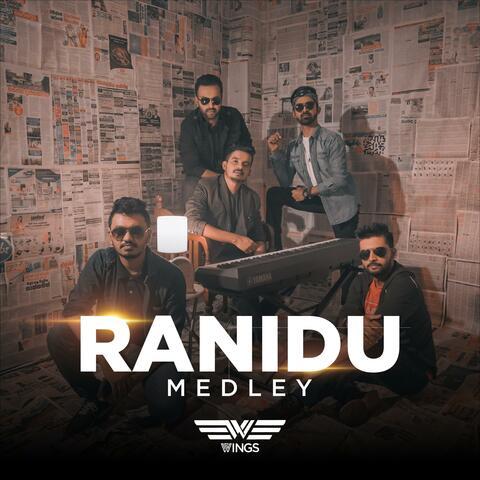 Ranidu Medley album art