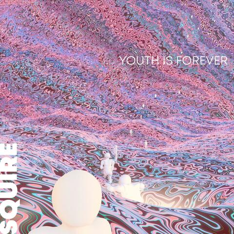 Youth Is Forever album art