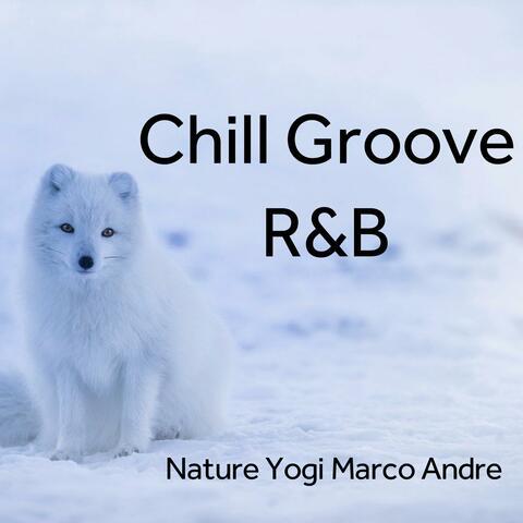 Chill Groove R&B album art