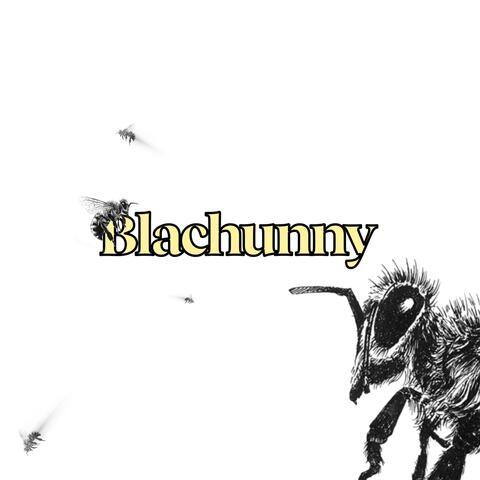 Blachunny album art