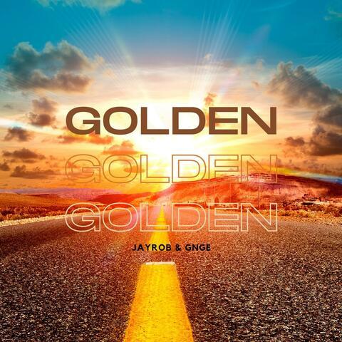 Golden (feat. Gnge) [Radio Edit] album art