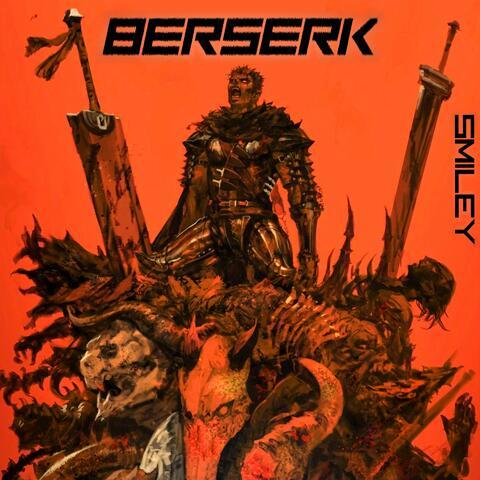 BERSERK album art