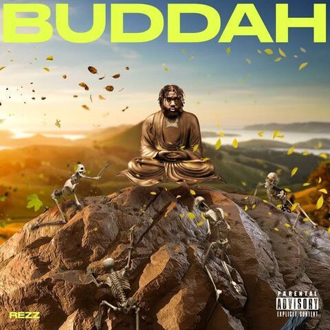 BUDDAH album art