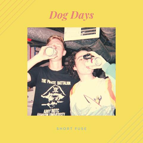 Dog Days album art