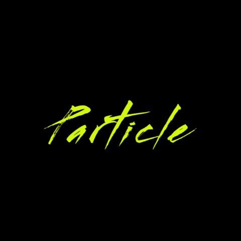 Particle Beat Pack album art