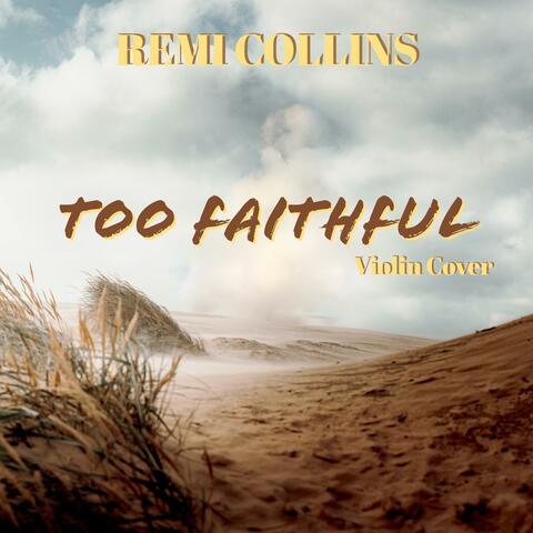 Remi Collins