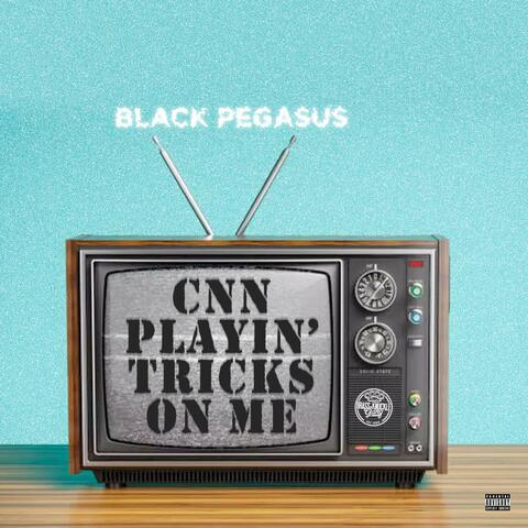 CNN Playin' Tricks On Me album art