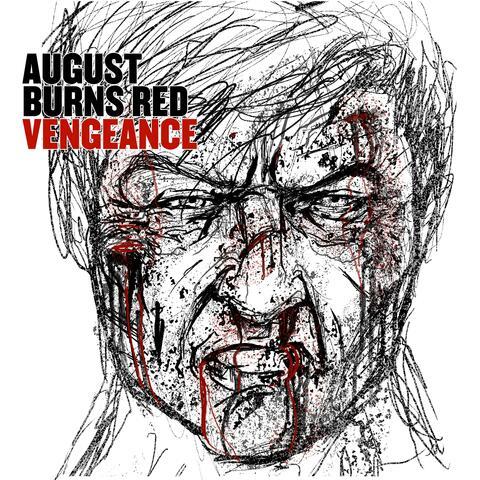 Vengeance album art