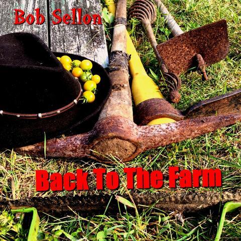 Back To The Farm album art