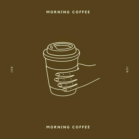 Morning Coffee album art