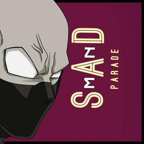 Sad Man Parade (Twice Rap) (feat. Reece Lett) album art