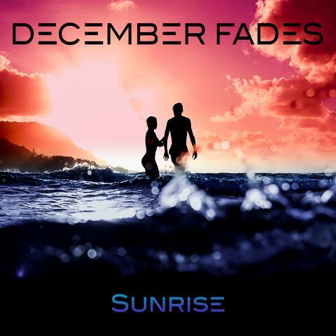 Sunrise album art
