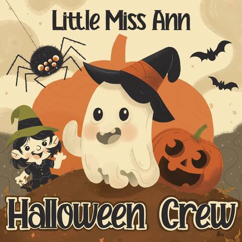 Halloween Crew album art