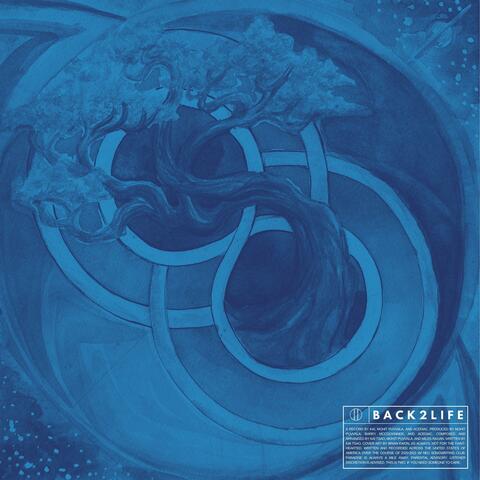 BACK2LIFE (reimagination :: Acediac) album art