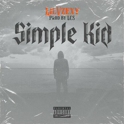 Simple Kid album art