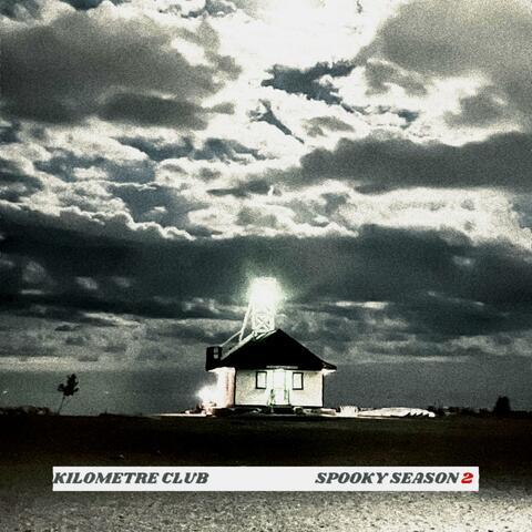 Spooky Season 2 album art