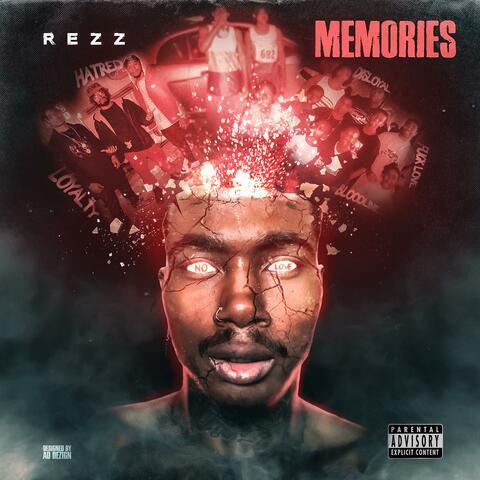 Memories album art
