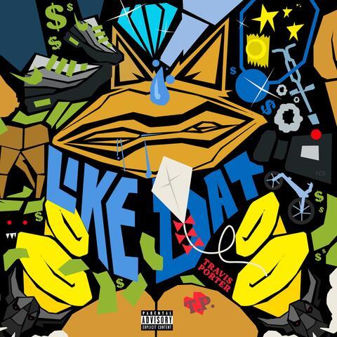 Like Dat album art