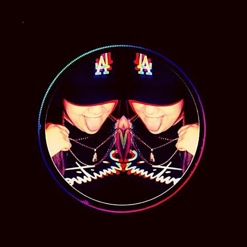 VIBES album art