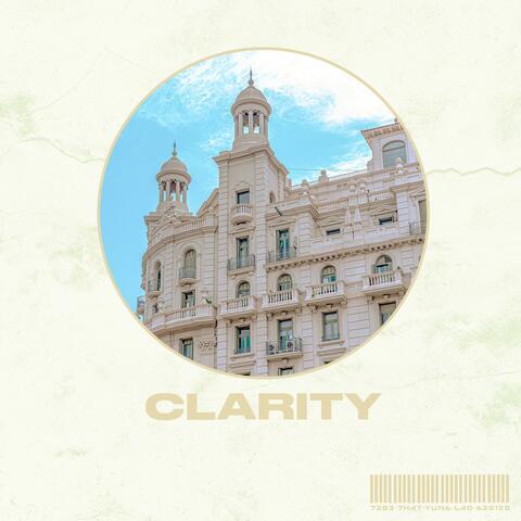 Clarity album art