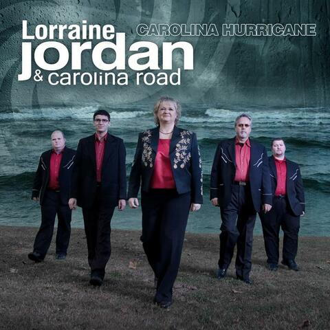 Lorraine Jordan & Carolina Road