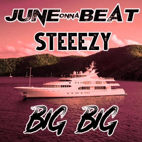 JuneOnnaBeat & Steeezy
