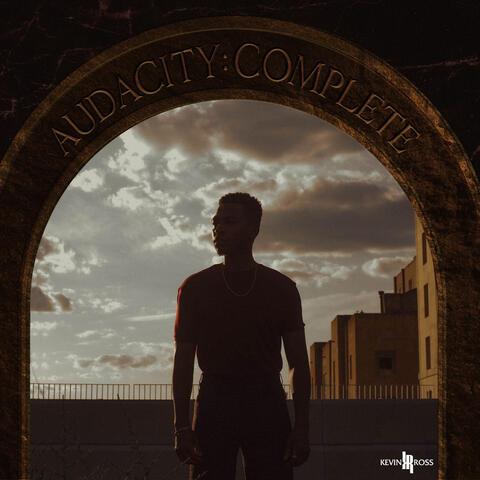 Audacity Complete album art