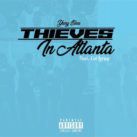 Thieves In Atlanta (feat. Coi Leray) album art