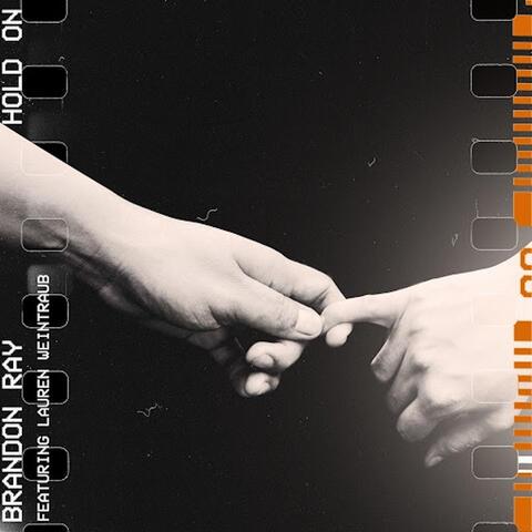Hold On (feat. Lauren Weintraub) album art