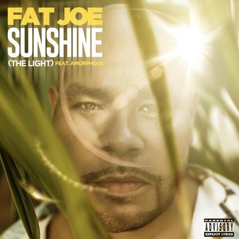 Sunshine (The Light) album art
