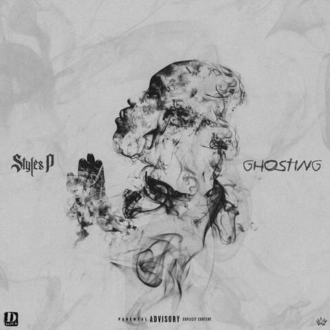 Ghosting album art