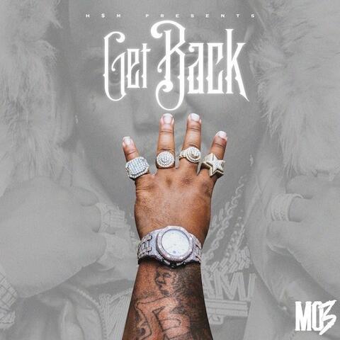 Get Back album art