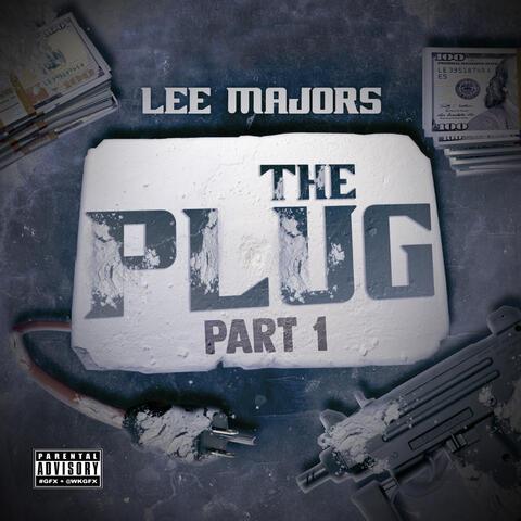 The Plug, Pt. 1 album art