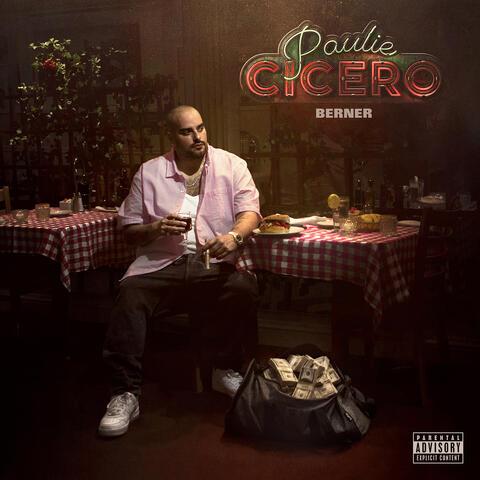 Paulie Cicero album art