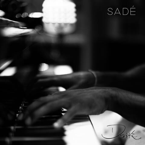 Sade album art