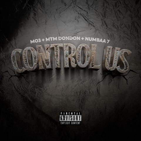 Control Us album art
