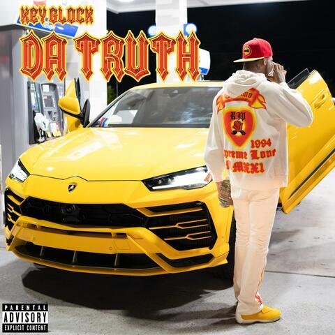 Da Truth album art