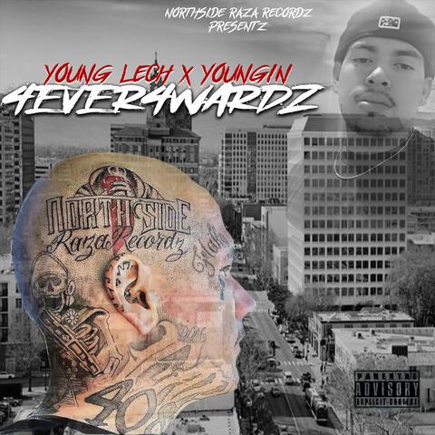 4ever4wardz (feat. Young Lech) album art