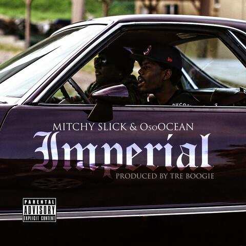 Mitchy Slick & OsoOcean